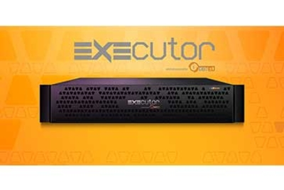 PlayBox unleashes EXEcutor product line at IBC