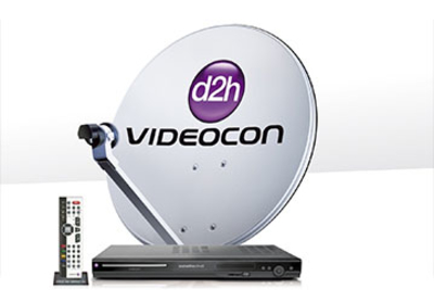 Z Wion now available on Videocon d2h