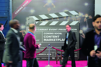 Essential guide to CABSAT