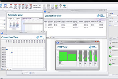 NTP Technology to introduce latest VMC routing software at BroadcastAsia 2016