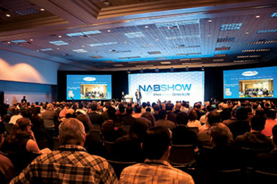 Gearing Up For 2016 NAB Show