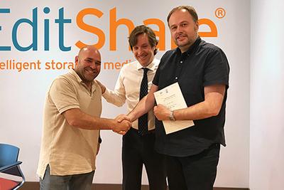 EditShare finalises QUALES acquisition