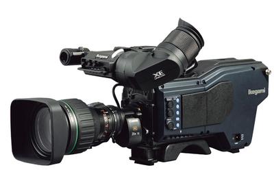 Ikegami presents latest camera processing tech