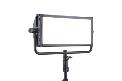 Litepanels fresnels and panels  on display at NAB 2018