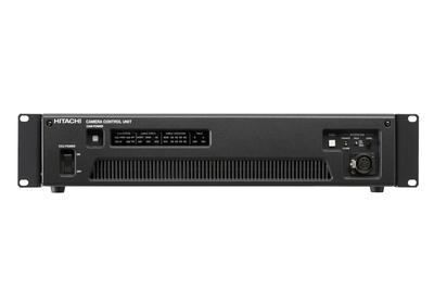 Hitachi Kokusai bridges HDTV, 4K production with CU-HD1300F-S1 camera control unit