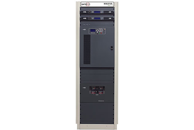 GatesAir strengthens control, monitoring, security for TV transmission systems