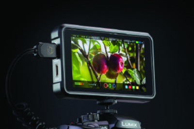 Atomos introduces Ninja V monitor/recorder