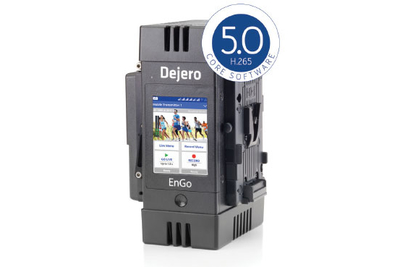 Dejero boosts video quality performance, efficiency with 5.0 core release at 2018 NAB Show