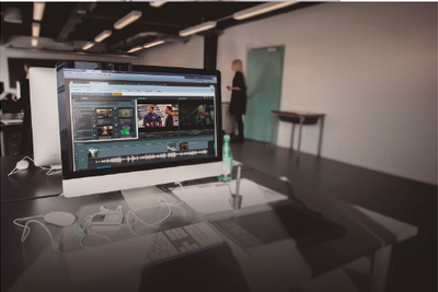 VSN's new video editing tools for MAM