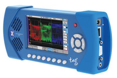 PHABRIX highlights 12G-SDI STRESS toolset