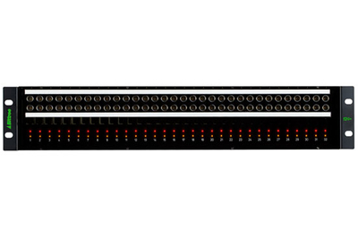 Bittree introduces 12G video distribution amplifier series