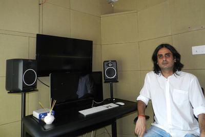 Hot 100, Sound Artists, Niraj Gera, Newton