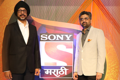 Sony Pictures Networks India launches its Marathi GEC – Sony Marathi