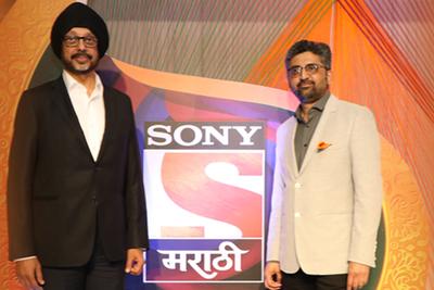 Sony Pictures Networks India launches its Marathi GEC – Sony Marathi