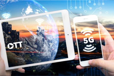 Newtec introduces 5G and OTT solutions