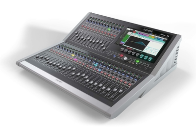Calrec's Brio audio consoles see success in Japanese market