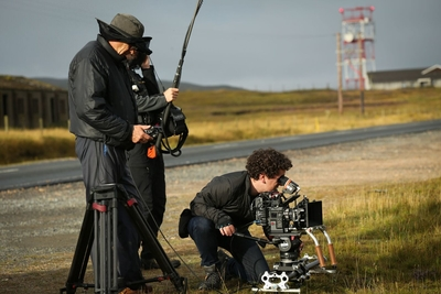 BP energises its media production with EditShare