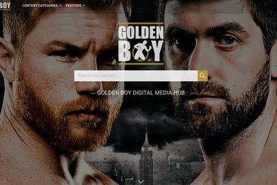 Veritone announces agreement with Core and Digital Media Hub for Golden Boy promotions