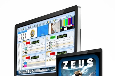 Bannister Lake announces MAM integration with Zeus solution