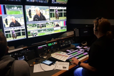 NZRB harnesses the power of Lawo's VSM broadcast control system