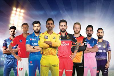 YuppTV bags digital broadcast rights for VIVO IPL 2019