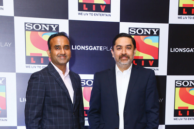 In conversation with Uday Sodhi, SPN India - Part III