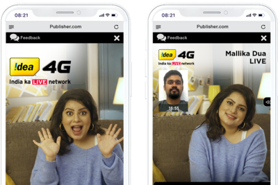 AI-led voice-enabled, video-chat bot to educate users in India - Part II
