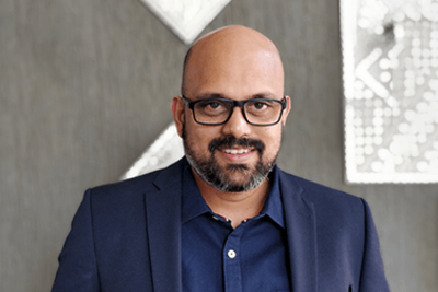 Viacom18 appoints Mahesh Shetty as head - Network Sales