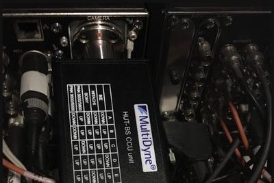 MultiDyne reduces fiber-optic Investment for Videoworks