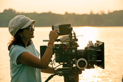 Priya Seth on life and underwater cinematography - Part II