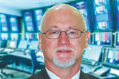Interviewing Dan Holland, marketing manager, IHSE USA, LLC