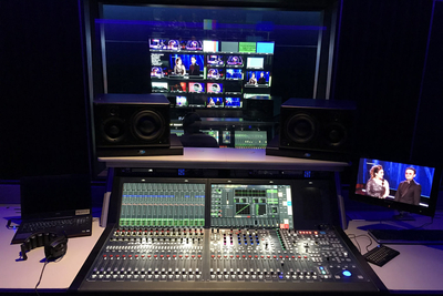 Televisa chooses Lawo IP and RAVENNA for upgrade
