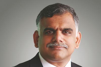 In conversation with Ramki Sankaranarayanan, founder & global CEO, Prime Focus Technologies