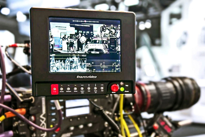 Transvideo CineMonitorHD to be showcased at Cine Gear 2019
