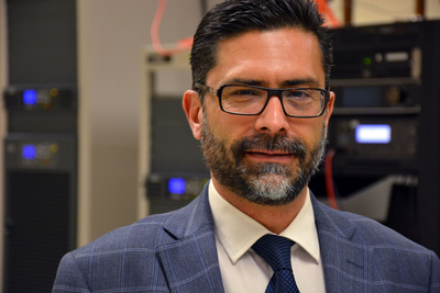 GatesAir appoints Arturo Yarahuan as sales director - North, CALA