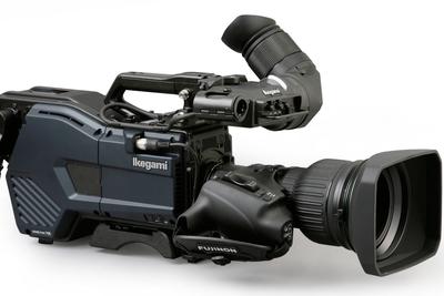 Ikegami to exhibit 4K, IP, HDR cameras at BroadcastAsia2019