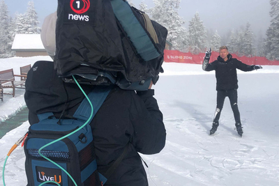 TVNZ upgrades newsgathering fleet with LiveU's HEVC solution