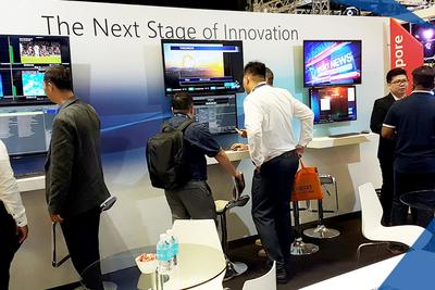 PlayBox Neo reports buoyant APAC market at BroadcastAsia2019