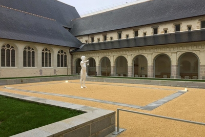 Riedel brings clear communication to Historic Le Couvent des Jacobins Convention