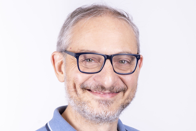 Eugenio Menichella joins Riedel Italy as system consultant