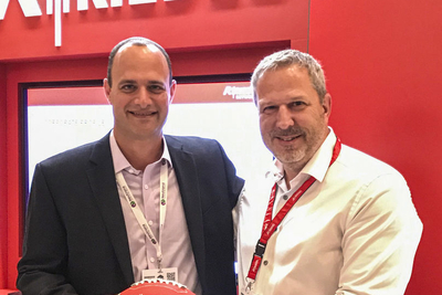 Riedel Networks signs agreement with Neutrona Networks