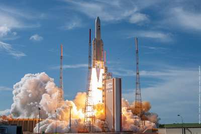 Intelsat announces launch of Intelsat 39