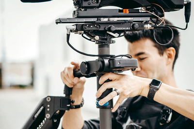 New products from Tiffen at IBC2019