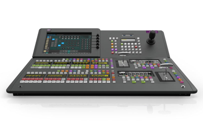 Grass Valley live production tools give Expert'ease the edge