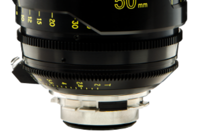 Two new Cooke Optics lenses to debut at IBC2019