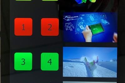 Densitron introduces two WUXGA HDMI monitors