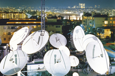 Globecast acquires the Galaxy 19 international channel business