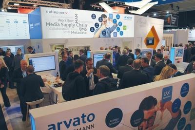 Arvato Systems to showcase AI-based forecasting at IBC2019