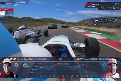 LiveU and Griiip unveil motorsports live-viewing and data-driven platform