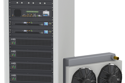 GatesAir to unveil DAB Radio innovations at IBC2019